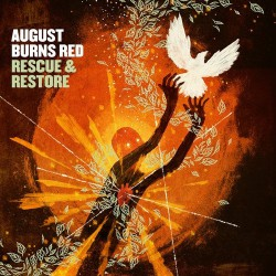 August Burns Red - Rescue & Restore - CD