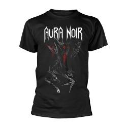 Aura Noir - Aura Noir - T-shirt (Men)