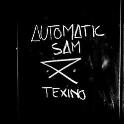 Automatic Sam - Texino - CD DIGIPAK