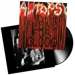 Autopsy - Fiend For Blood - Mini LP