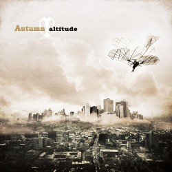 Autumn - Altitude - CD DIGIPAK