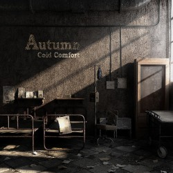 Autumn - Cold Comfort - CD DIGIPAK