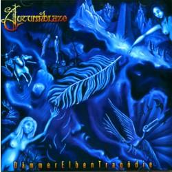 Autumnblaze - Dammer Elben Tragodie - DOUBLE CD