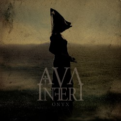 Ava Inferi - Onyx - CD