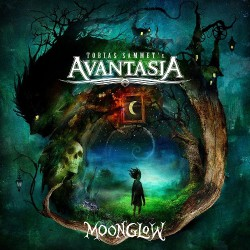 Avantasia - Moonglow - CD