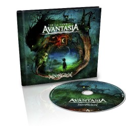 Avantasia - Moonglow - CD DIGIBOOK