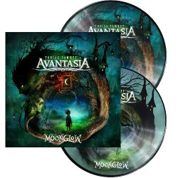 Avantasia - Moonglow - Double LP picture gatefold