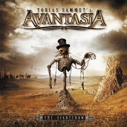 Avantasia - The Scarecrow - DOUBLE LP GATEFOLD COLOURED