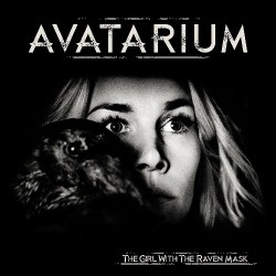 Avatarium - The Girl With The Raven Mask - CD