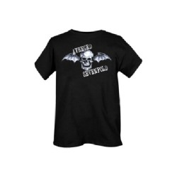 Avenged Sevenfold - Death Bat Logo - T-shirt (Men)