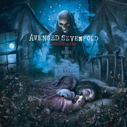 Avenged Sevenfold - Nightmare - CD