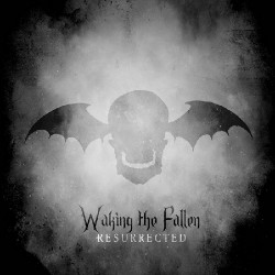 Avenged Sevenfold - Waking The Fallen : Resurrected - 4LP + DVD