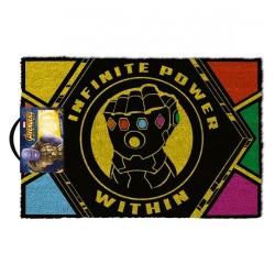 Avengers - Infinite Power Within - DOORMAT