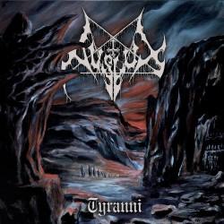 Avslut - Tyranni - CD DIGIPAK