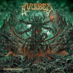 Avulsed - Deathgeneration - DOUBLE LP Gatefold