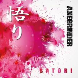 Axegrinder - Satori - CD