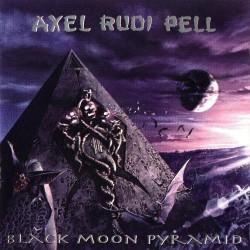 Axel Rudi Pell - Black Moon Pyramid - Double LP Gatefold + CD