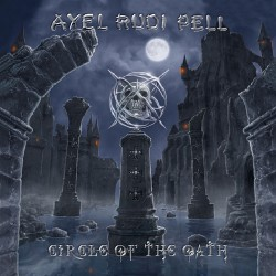 Axel Rudi Pell - Circle of the Oath LTD Edition - CD DIGIPAK