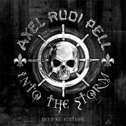 Axel Rudi Pell - Into the Storm - Deluxe Edition - 2CD DIGIPAK