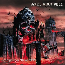 Axel Rudi Pell - Kings And Queens - CD
