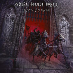 Axel Rudi Pell - Knights Call - CD DIGIPAK