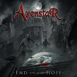 Axenstar - End Of All Hope - LP Gatefold Coloured