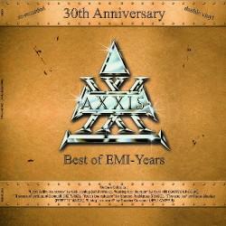 Axxis - Best Of EMI-Years - 2CD DIGIPAK