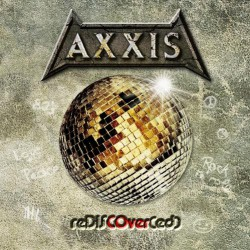 Axxis - reDISCOver(ed) - CD