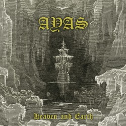 Ayas - Heaven And Earth - 2CD DIGIPAK