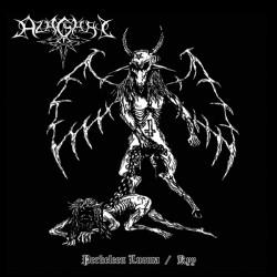 Azaghal - Perkeleen Luoma / Kyy - CD