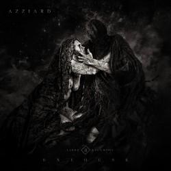 Azziard - Liber Secundus - Exegese - CD DIGIPAK