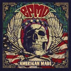 BPMD - American Made - CD