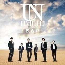 B.A.P - Unlimited - CD