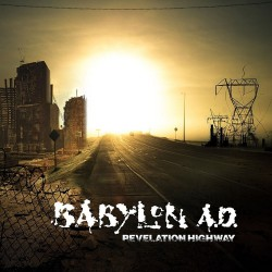 Babylon A.D. - Revelation Highway - LP Gatefold