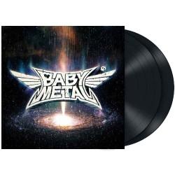 Babymetal - Metal Galaxy - DOUBLE LP Gatefold