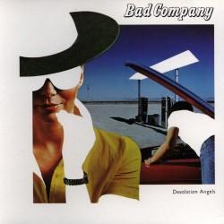 Bad Company - Desolation Angels - CD