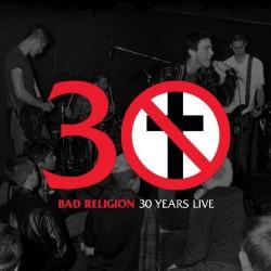Bad Religion - 30 Years Live - LP