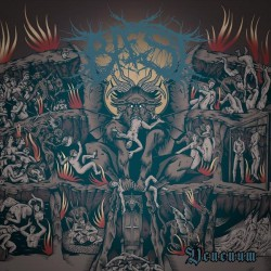 Baest - Venenum - CD DIGIPAK