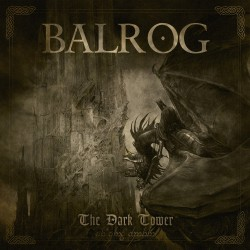 Balrog - The Dark Tower - CD DIGIPAK