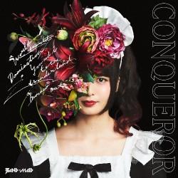 Band-Maid - Conqueror - CD