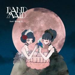 Band-Maid - Just Bring It - CD