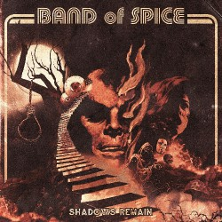 Band Of Spice - Shadows Remain - LP