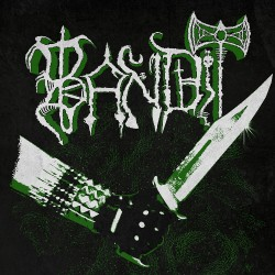 Bandit - Stand And Deliver - CD EP
