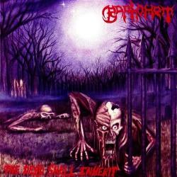 Baphomet - The Dead Shall Inherit - CD
