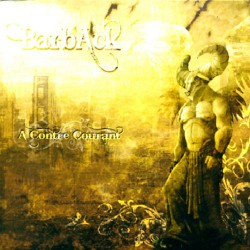 Barback - A Contre Courant - CD DIGIPAK