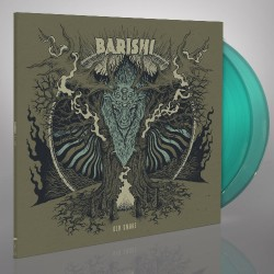 Barishi - Old Smoke - DOUBLE LP GATEFOLD COLOURED + Digital