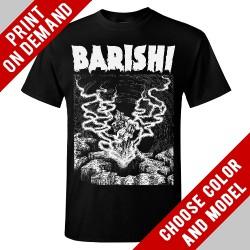 Barishi - Primordial Alter - Print on demand