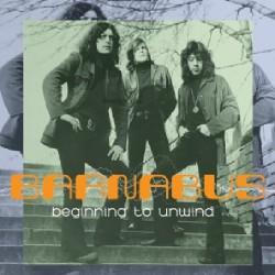 Barnabus - Beginning To Unwind - DOUBLE LP GATEFOLD COLOURED