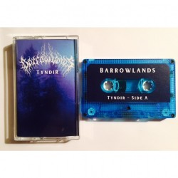 Barrowlands - Tyndir - CASSETTE