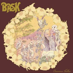 Bask - American Hollow - LP Gatefold